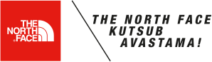 The North Face kutsub avastama